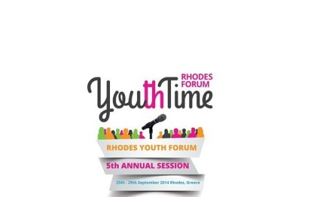 Rhodes Youth Forum 2014