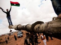 "Who Manoeuvres the ""Islamic Modernists""? A Focus on Libya"
