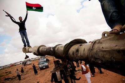 """Who Manoeuvres the """"Islamic Modernists""""? A Focus on Libya"""
