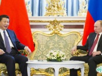 China: Friend or foe of Russia?