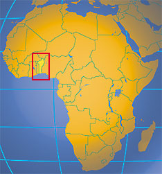 COUNTRY PROFILE / SCHEDA PAESE – Africa – Benin