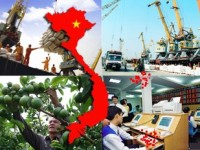 Overview of the society and economy of Vietnam in the first 6 months of 2015