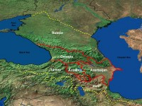 The geopolitical game in South Caucasus