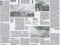 Le nuove frontiere del Tibet