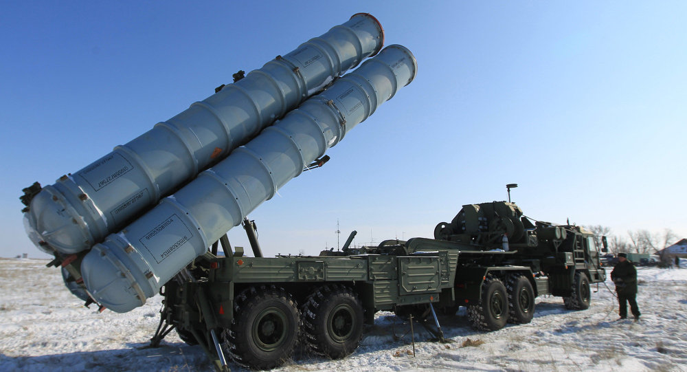 [ENG] What will Turkey choose F-35 or S-400